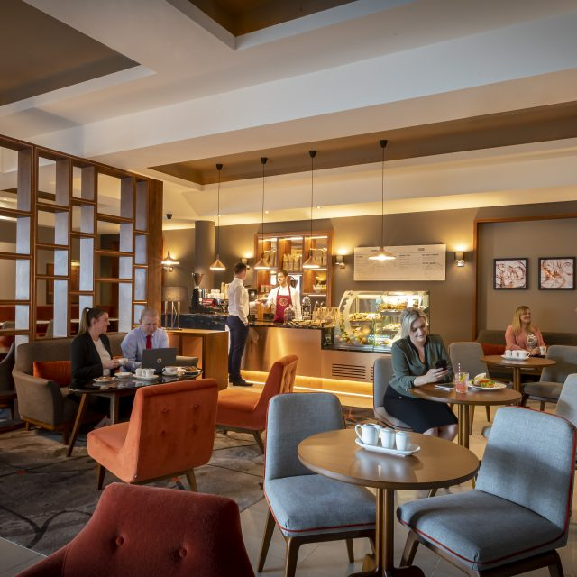 Places to Eat in Galway | Clayton Hotel Galway | Dining in