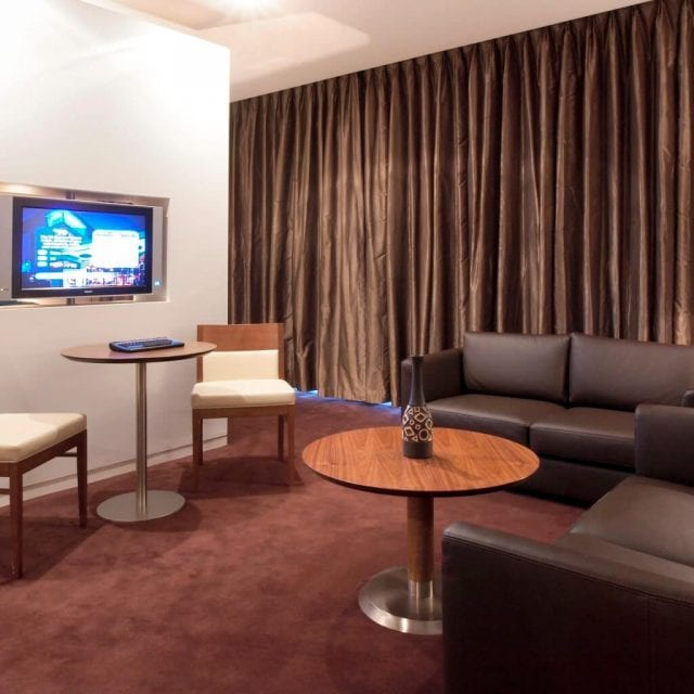 executive suite clayton hotel galway