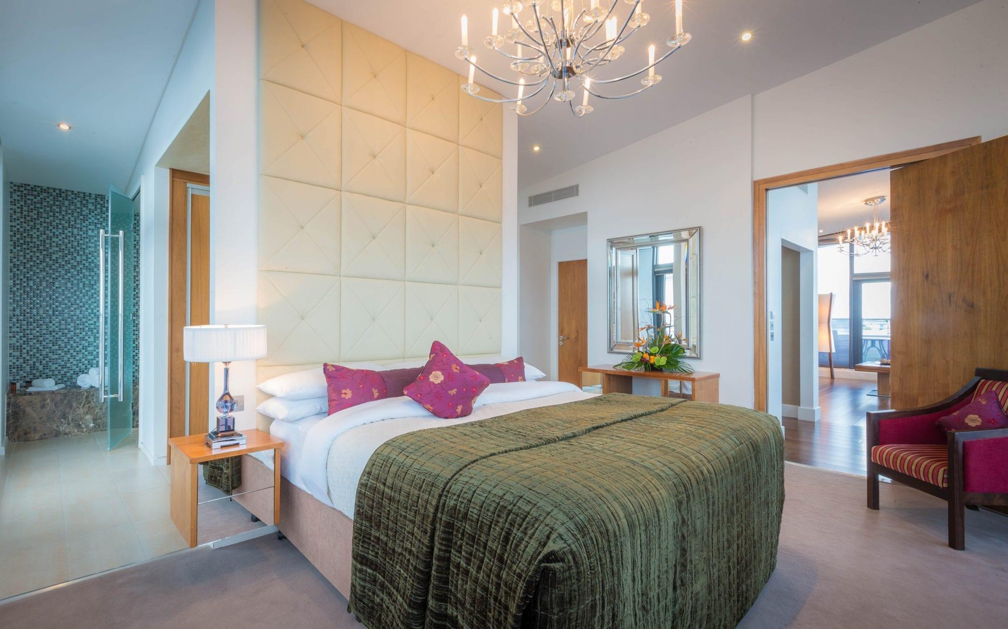 presidential suite clayton hotel galway