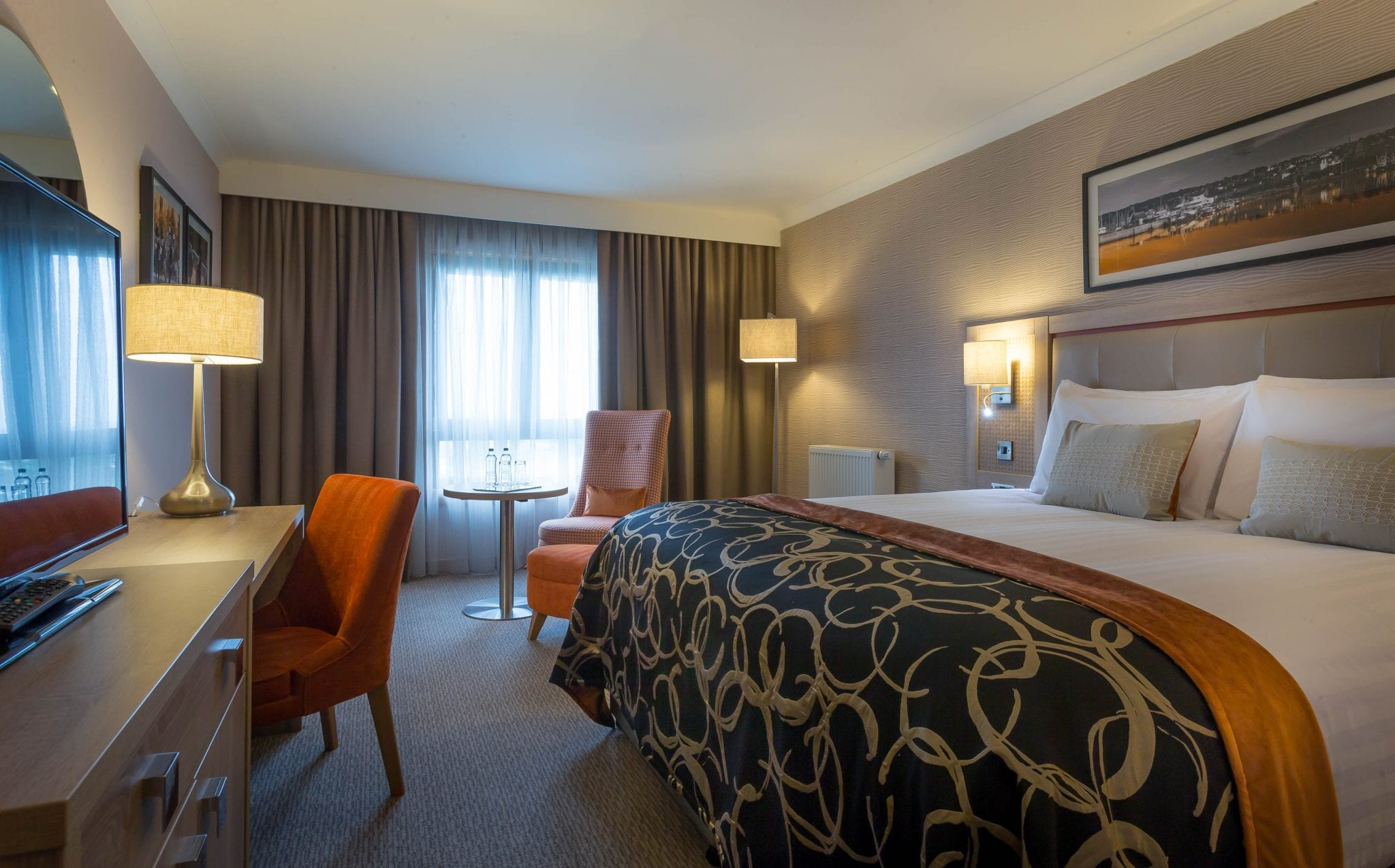 Hotels In Galway 4 Star Hotel Clayton Hotel Galway
