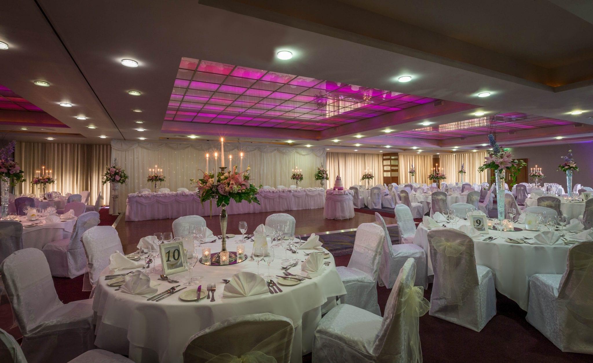 hotel wedding galway