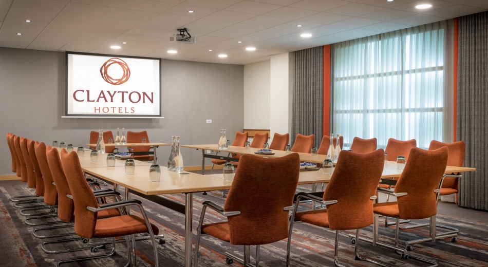 meeting rooms in hotel
