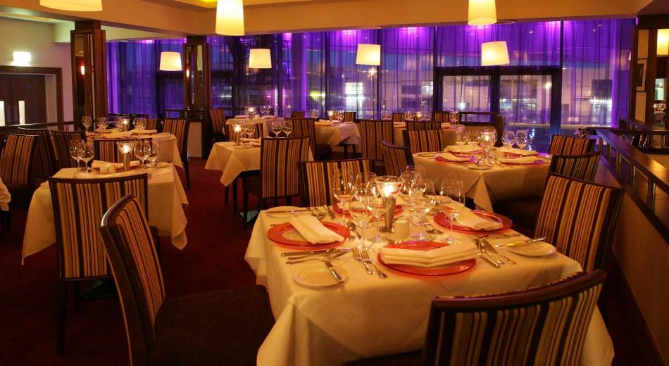 hotel restaurant galway