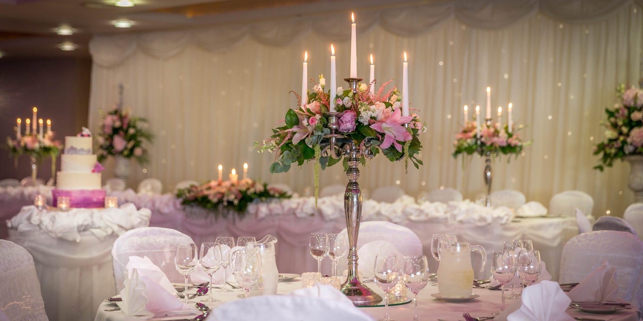 wedding venue galway