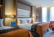 teddy-on-bed-Family-Room-Clayton-Hotel-Galway