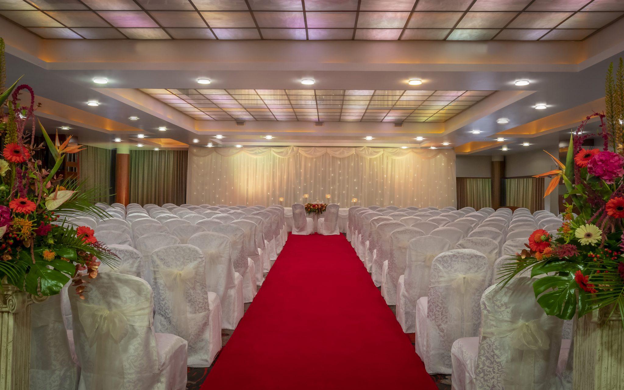Wedding at Clayton Hotel Galway